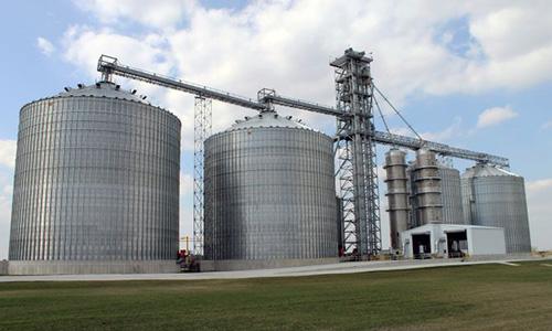 Facility Construction Missouri : Mfa incorporated announces construction of rail facility