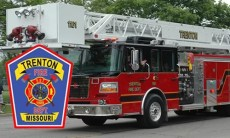 Trenton Fire Department