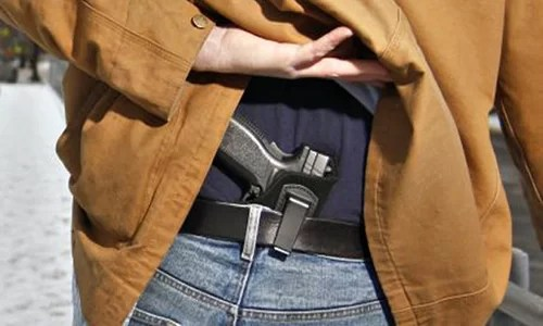 Missouri may move to close loophole in concealed carry law