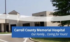 Carroll County Memorial Hospital at Carrollton