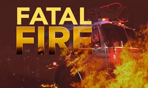 2 dead after mobile home fire in northeast Missouri