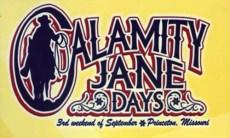 Calamity Jane Days