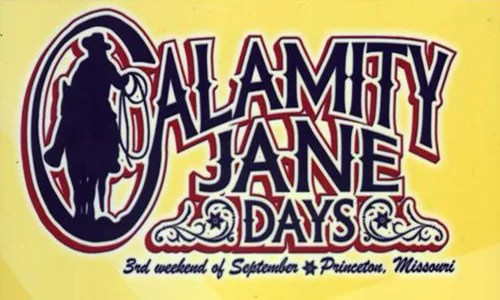 Calamity Jane Day plans continue in Princeton
