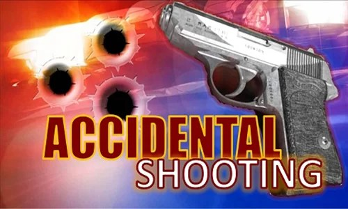 Uncle playing with gun accidentally shoots 13-year-old