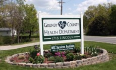 Grundy County Health Department