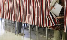 Appeals court to decide whether states can ban selfies in voting booths