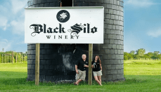 Black Silo Winery