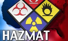 Hazmat Graphic