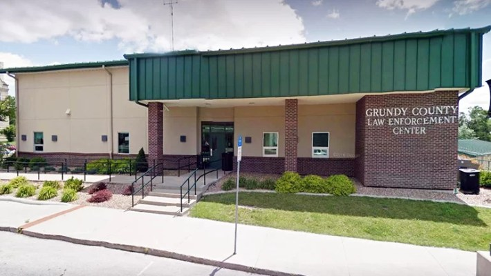 Grundy County Law Enforcement Center
