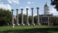 Jesse Hall University Missouri