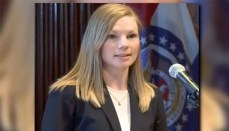 Missouri Auditor Nicole Galloway