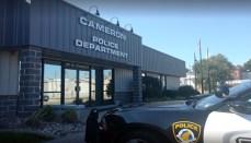 Cameron Missour Police