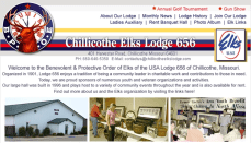 Chillicothe Elks