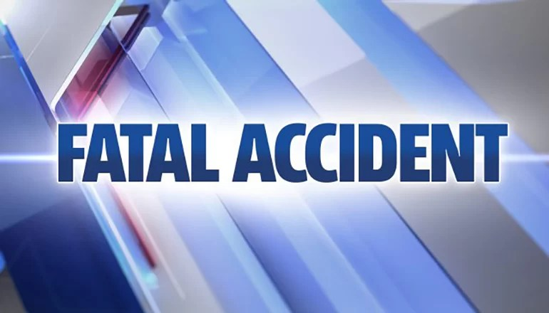2-year-old dies when run over on private drive near Grant City