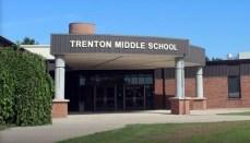 Trenton, Missouri Middle School