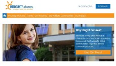Bright Futures Website