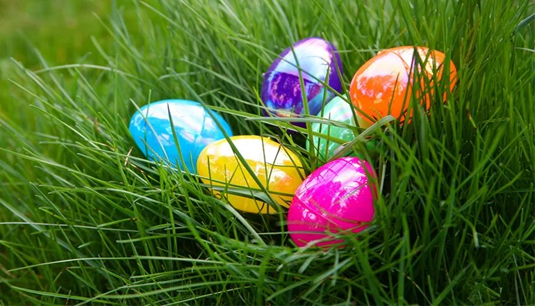 Trenton Kiwanis Club to host Easter Egg Hunt
