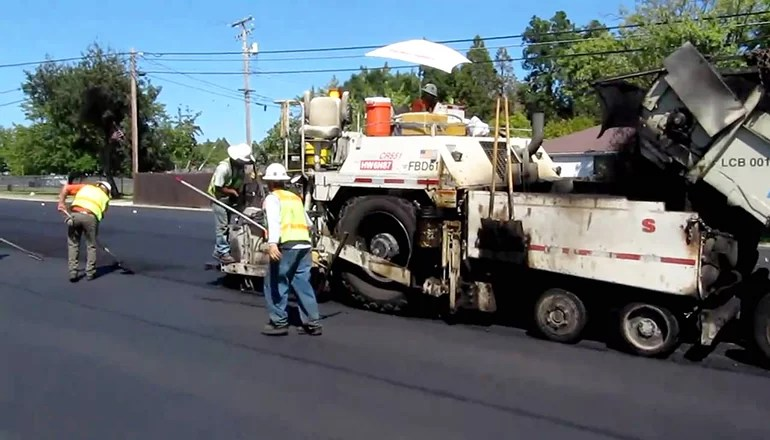 Resurfacing work to begin in Mercer, Putnam and Sullivan Counties