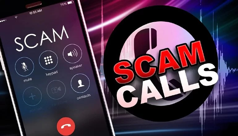 Phone scammers at work in Mercer County