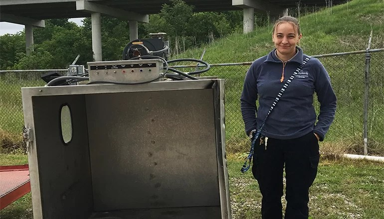 Effort to shut down animal gas chambers in Missouri gains momentum