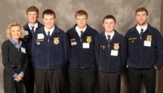 Farm Bureau Youth Leadership Day