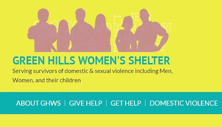 Green Hills Women's Shelter in need of household and personal items