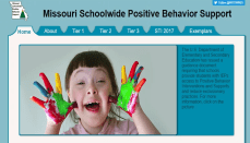 Missouri Schoolwide Positive Behavior Support