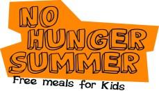 No Hunger Summer Program