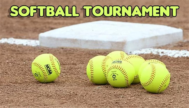 Slow pitch softball tournament slated for July 22 in Galt