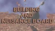 Trenton Building and Nuisance Board