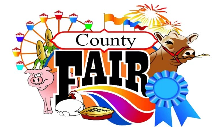 Livingston County Fair features a myriad of activities today