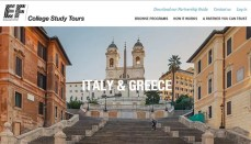 NCMC Traveling pirates head to Italy and Greece