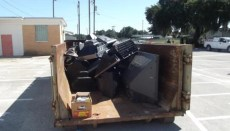 Solid Waste Collection Event