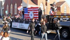 2016 Missouri Day Parade