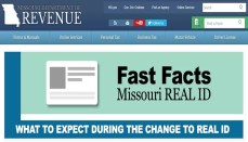 Missouri Department of Revenue