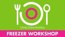 Hy-Vee Freezer Meal Workshop
