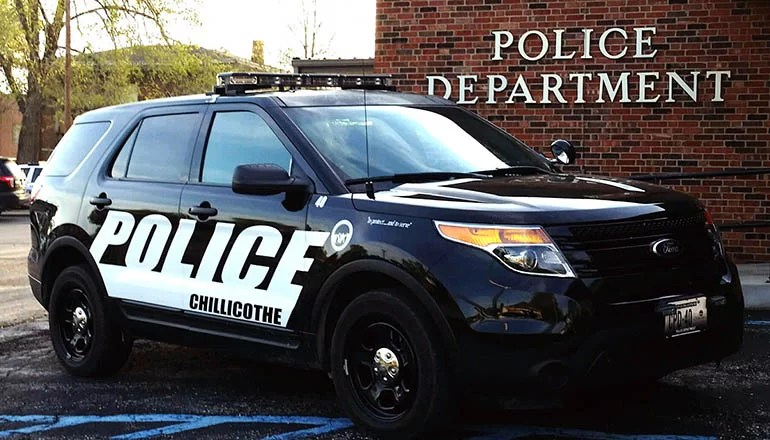 Chillicothe Police Department answers 94 calls for service on Thursday