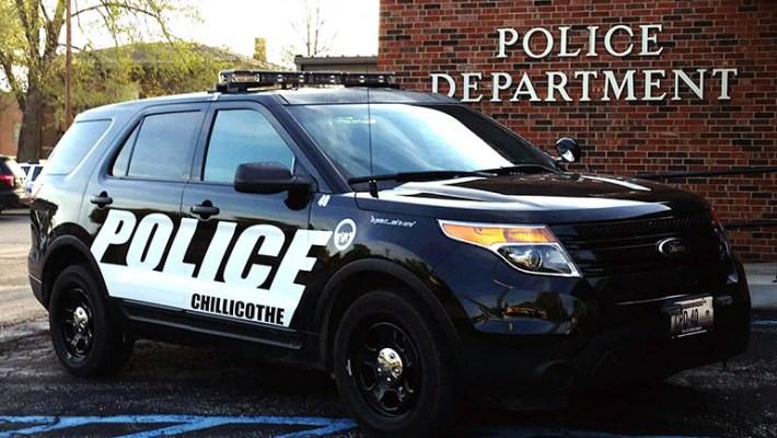 Chillicothe Missouri Police Department