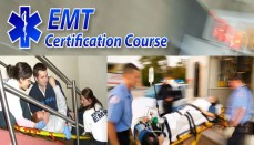 Emergency Medical Technician Certification Course