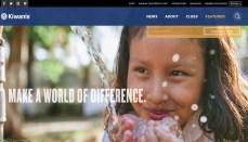 Kiwanis Website
