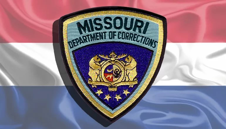 Governor Parson visits three Missouri prisons to meet with DOC staff