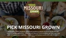 Missouri Grown Website