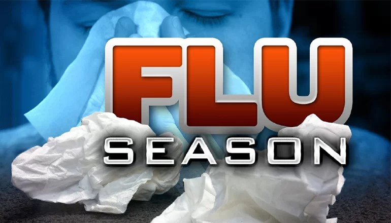 First flu-associated deaths reported in Missouri