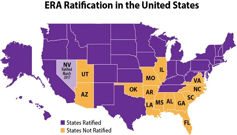 Missouri could play pivotal role in advancing the Equal Rights Amendment