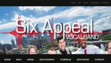Six Appeal Acapella Group