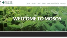 Missouri Soybean Association Website
