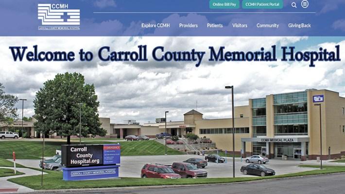 Carroll County Memorial Hospital