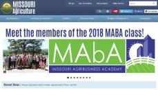 Missouri Department of Agriculture Website