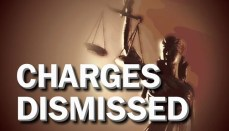 Charges Dismissed