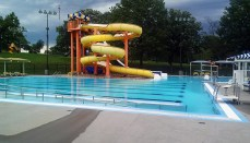Trenton Family Aquatic Center